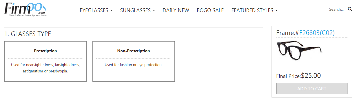 Order - What is invoice processing online glasses store