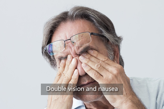 959c394058 Do you have double vision with OTC readers because of astigmatism  Most  people do not have exactly the same prescription in both eyes