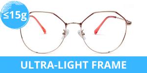 Ultra-Light Frame