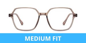 Medium Fit