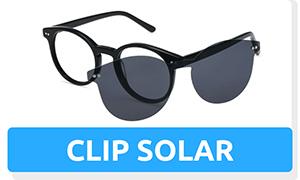 Clip Solar Con Imán