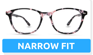 Narrow Fit