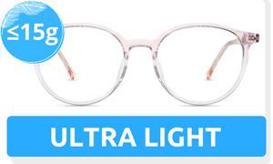Ultra-light Frames