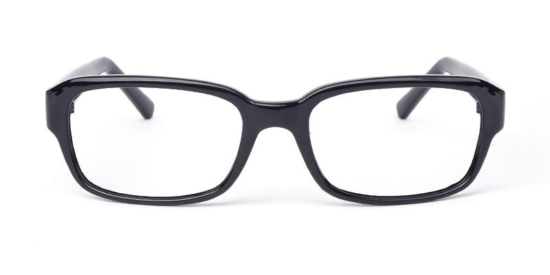 b80d2fd6328 Unisex acetate full frame eyeglasses