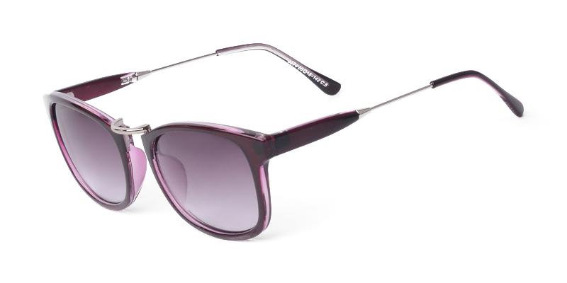 3b8aedd211 Women s full frameplastic sunglasses