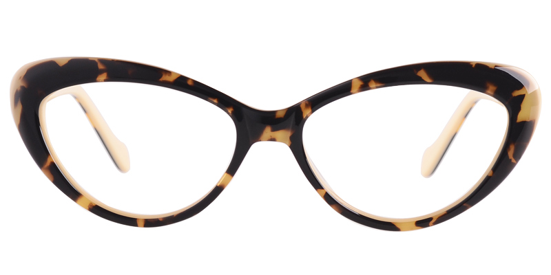96386c5b7b Women s full frame acetate eyeglasses