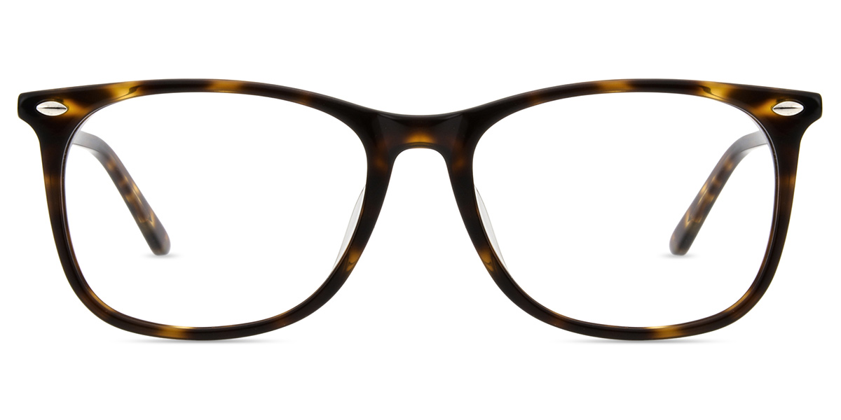 5db5fb75231 Unisex full frame acetate eyeglasses