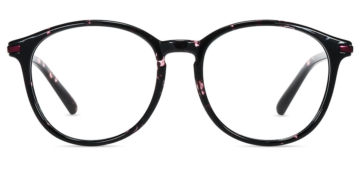 e4b3398815 Unisex full frame TR eyeglasses