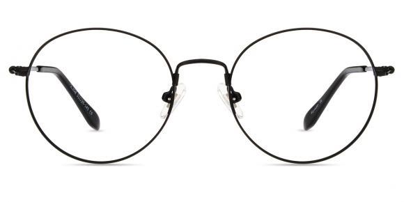 1e74ec72bc Round Glasses