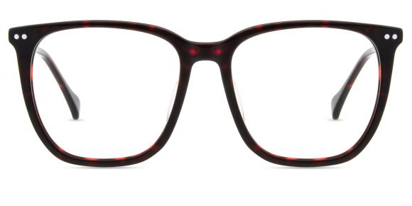 Red Glasses | Buy Cheap Red Prescription Eyeglasses Frames Online ...