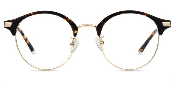 Round Glasses | Buy Cheap Round Prescription Eyeglasses Frames ...