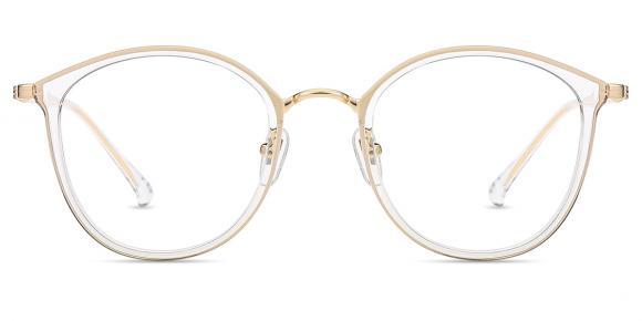 Wide Frame Glasses | Buy Cheap Big Prescription Eyeglasses Frames ...
