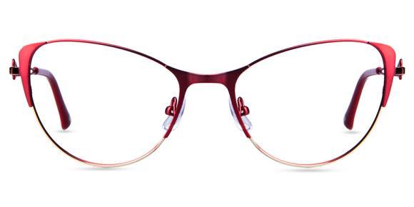 Narrow Glasses | Buy Cheap Narrow Prescription Eyeglasses Frames ...