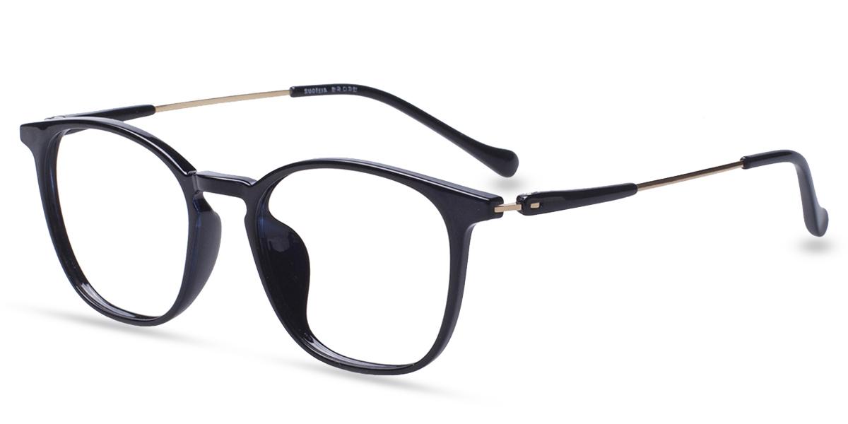 043258f6a3 Unisex full frame TR eyeglasses