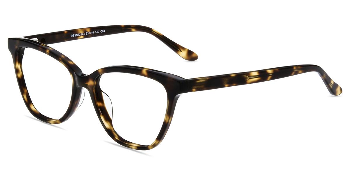96386c5b7b Women s full frame acetate eyeglasses