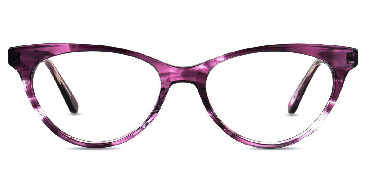 5184e63419 Women s full frame acetate eyeglasses