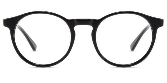 Thick Rimmed Glasses | Buy Cheap Prescription Thick Framed ...