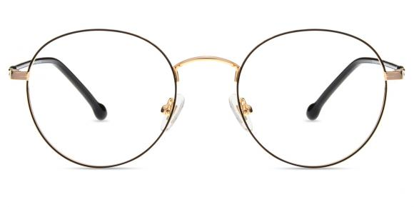 84582729c32b Metal Eyeglasses