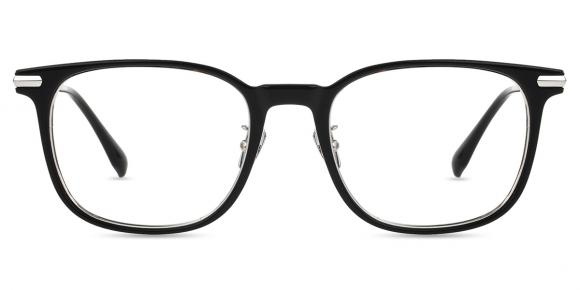 hms622x - Wide Eyeglass Frames