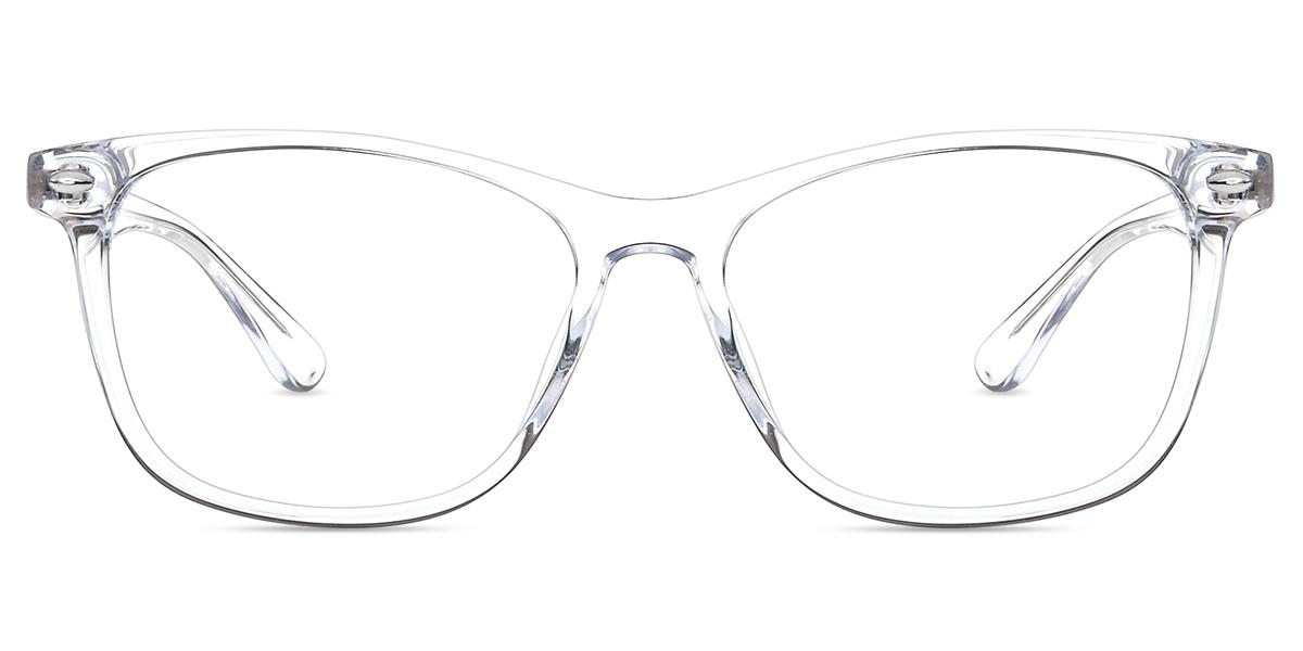4eb8a0dc16 Unisex full frame acetate eyeglasses