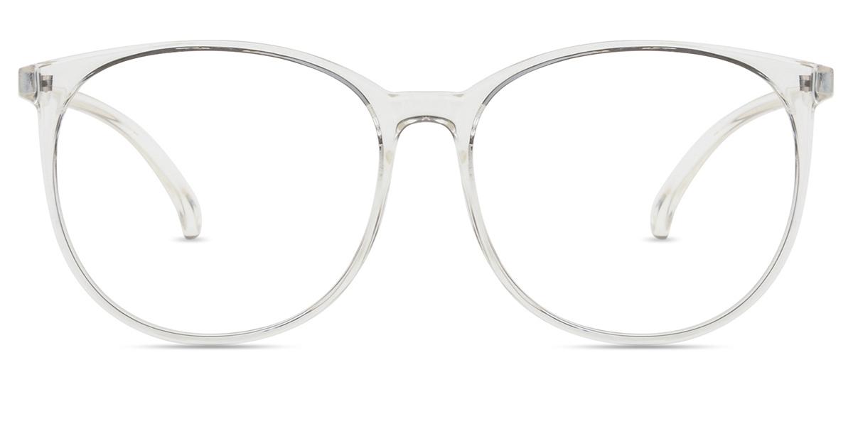 34d95cfaf8 Unisex full frame TR eyeglasses