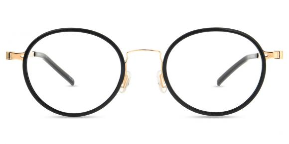 Round glasses buy cheap round prescription eyeglasses frames s7711x thecheapjerseys Image collections