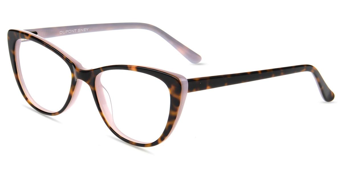 c4b087c37f Women s full frame acetate eyeglasses