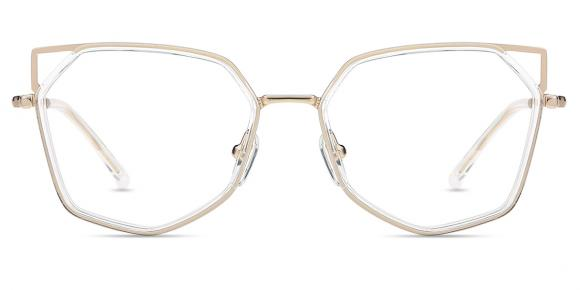 Clear Glasses | Buy Fashion Clear Eyeglasses Frames Online | Firmoo.com
