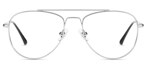 aviator glasses buy cheap aviator prescription eyeglasses frames online firmoocom - Eyeglass Frames Online