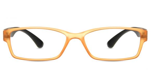 Orange Glasses   Buy Cheap Orange Prescription Eyeglasses & Frames ...