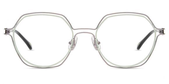 Green Glasses   Buy Cheap Prescription Green Eyeglasses Frames ...