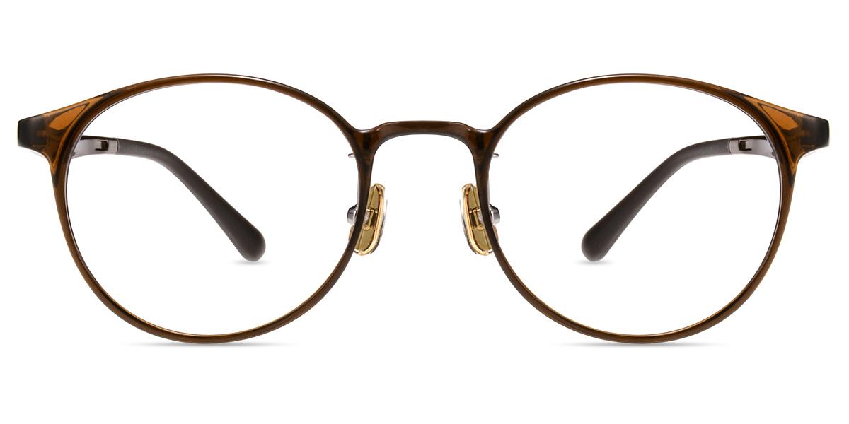 1f24fdc1f8 Unisex full frame ULTEM eyeglasses