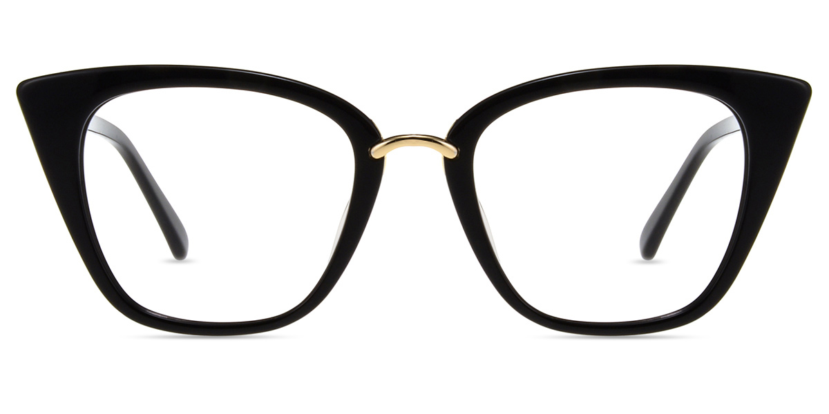 8c0ad354574 Women s full frame acetate eyeglasses